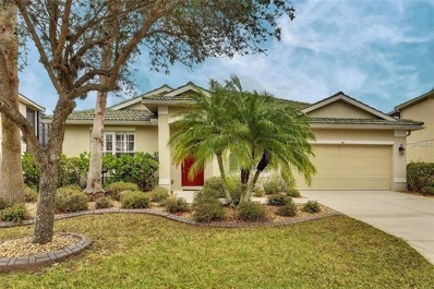 141 New Briton Court, Bradenton, FL 34212 - MLS#: A4424400