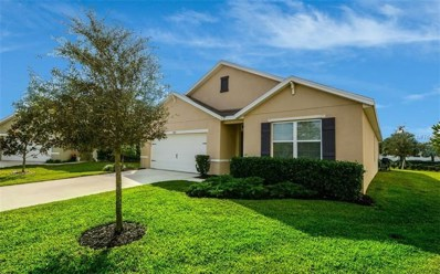 15876 High Bell Place, Bradenton, FL 34212 - MLS#: A4424406