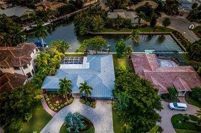 820 Siesta Key Circle, Sarasota, FL 34242 - #: A4424412