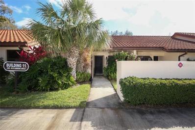 8413 Gardens Circle UNIT 7, Sarasota, FL 34243 - MLS#: A4424434