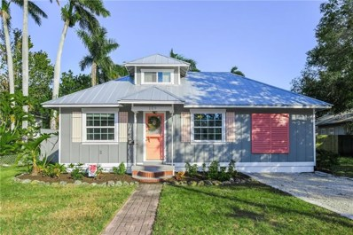 129 27TH Street W, Bradenton, FL 34205 - #: A4424439