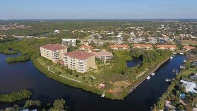 6100 Jessie Harbor Road UNIT 203, Osprey, FL 34229 - MLS#: A4424444