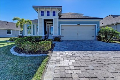 5260 Bentgrass Way, Bradenton, FL 34211 - #: A4424484