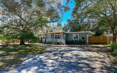 4920 Drymon Avenue, Sarasota, FL 34235 - MLS#: A4424487