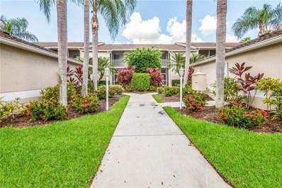 5271 Mahogany Run Avenue UNIT 724, Sarasota, FL 34241 - #: A4424495