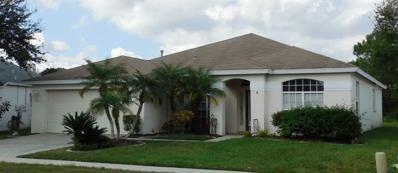 29627 Allegro Drive, Wesley Chapel, FL 33543 - MLS#: A4424608