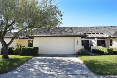 7334 Royal Birkdale Drive UNIT 16C, Sarasota, FL 34238 - #: A4424620