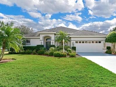 8334 Sailing Loop, Lakewood Ranch, FL 34202 - MLS#: A4424687