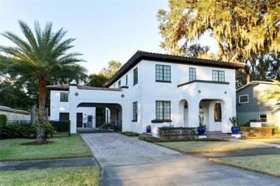 1040 Lake Weldona Drive, Orlando, FL 32806 - #: A4424800