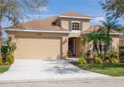 6550 Blue Grosbeak Circle, Lakewood Ranch, FL 34202 - MLS#: A4424813