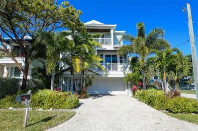 112 46TH Street, Holmes Beach, FL 34217 - MLS#: A4424850