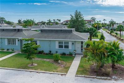 210 Field Avenue E UNIT 3, Venice, FL 34285 - MLS#: A4424917
