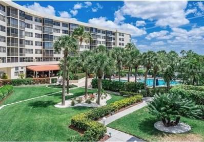 5855 Midnight Pass Road UNIT 224, Sarasota, FL 34242 - #: A4424948