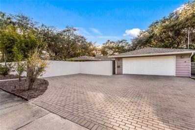 1804 S Orange Avenue, Sarasota, FL 34239 - MLS#: A4424954