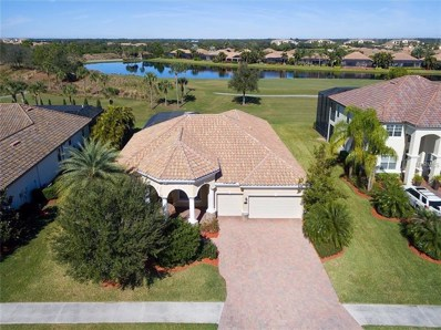 7709 Heritage Grand Place, Bradenton, FL 34212 - MLS#: A4425007
