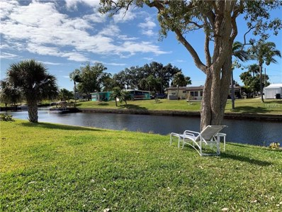 6359 Pontiac Lane, North Port, FL 34287 - MLS#: A4425010