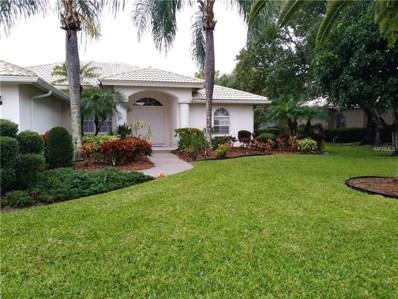 8660 Woodbriar Dr. Drive UNIT 1, Sarasota, FL 34238 - #: A4425035