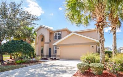 152 New Briton Court, Bradenton, FL 34212 - MLS#: A4425055