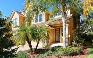 5515 Napa Drive, Sarasota, FL 34243 - #: A4425130