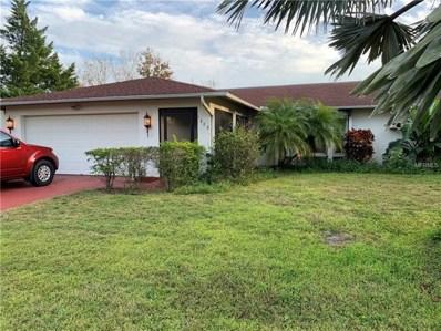 1208 Georgetowne Place, Sarasota, FL 34232 - #: A4425137