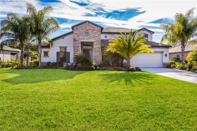15815 31ST Street E, Parrish, FL 34219 - MLS#: A4425144