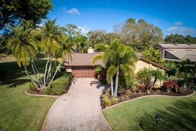 3922 De Foe Square, Sarasota, FL 34241 - MLS#: A4425201