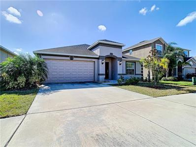 2358 Dovesong Trace Drive, Ruskin, FL 33570 - #: A4425202
