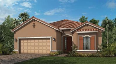 12860 Sorrento Way, Bradenton, FL 34211 - MLS#: A4425223