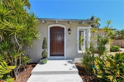 631 Park Drive, Bradenton, FL 34209 - #: A4425224