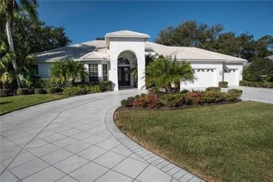 8620 Woodbriar Drive, Sarasota, FL 34238 - #: A4425284
