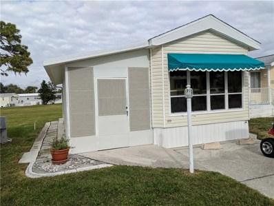 89 Bainbridge Drive, Nokomis, FL 34275 - MLS#: A4425326