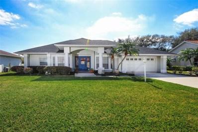 5758 Sandy Pointe Drive, Sarasota, FL 34233 - #: A4425332