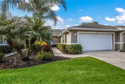 5216 Mahogany Run Avenue, Sarasota, FL 34241 - #: A4425371