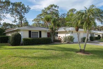 5524 Palm Aire Drive UNIT 117, Sarasota, FL 34243 - MLS#: A4425488