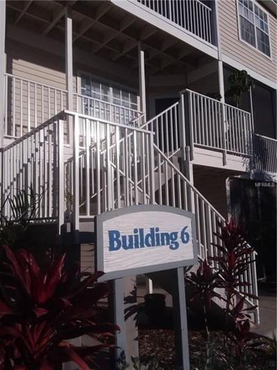 850 S Tamiami Trl UNIT 625, Sarasota, FL 34236 - MLS#: A4425512