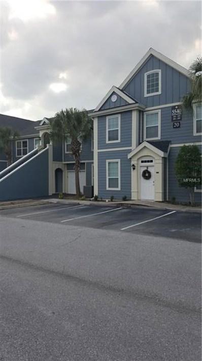 5540 Rosehill Road UNIT 204, Sarasota, FL 34233 - MLS#: A4425601