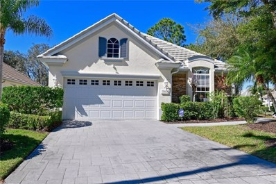 7804 Heritage Classic Court, Lakewood Ranch, FL 34202 - #: A4425675