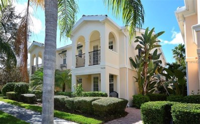 7629 Bergamo Avenue, Sarasota, FL 34238 - #: A4425684