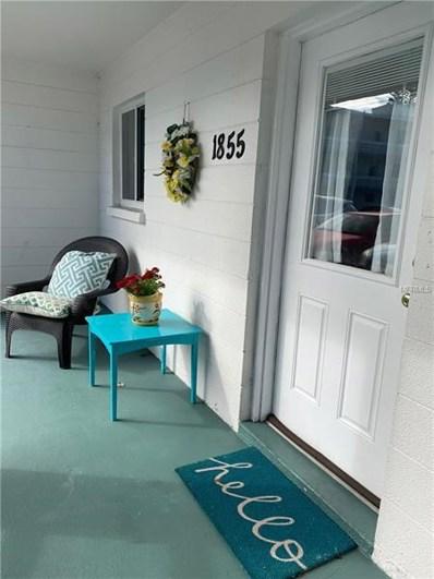 1855 Restful Drive UNIT L1, Bradenton, FL 34207 - #: A4425740