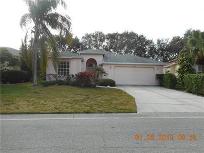 4058 Westbourne Circle, Sarasota, FL 34238 - #: A4425784