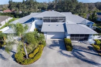 4585 Hidden View Place UNIT 23, Sarasota, FL 34235 - MLS#: A4425841