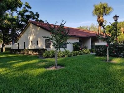 8425 Gardens Circle UNIT 103, Sarasota, FL 34243 - #: A4425917