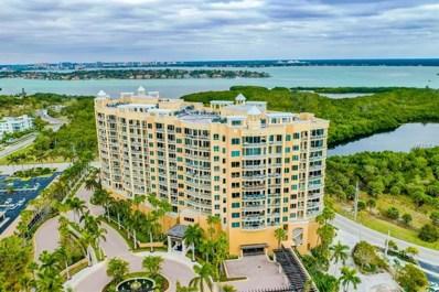 1300 Benjamin Franklin Drive UNIT 1104, Sarasota, FL 34236 - MLS#: A4425955