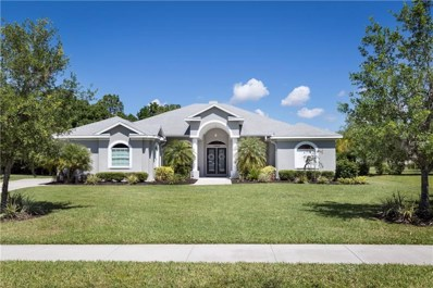 15454 Mulholland Road, Parrish, FL 34219 - #: A4425981