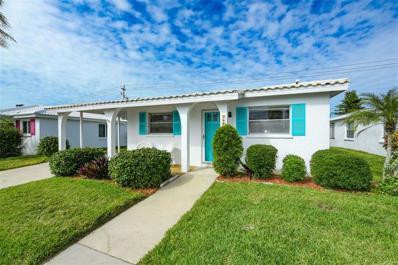749 Spanish Drive N, Longboat Key, FL 34228 - MLS#: A4425985
