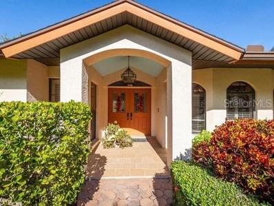 1740 Oak Lakes Drive, Sarasota, FL 34232 - MLS#: A4425989