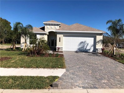 11803 Goldenrod Avenue, Bradenton, FL 34212 - MLS#: A4426057