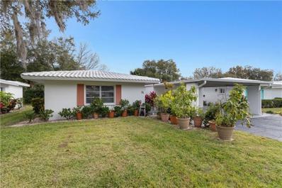3921 Schwalbe Drive UNIT 126, Sarasota, FL 34235 - #: A4426120