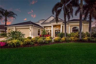 5351 Hunt Club Way, Sarasota, FL 34238 - #: A4426147