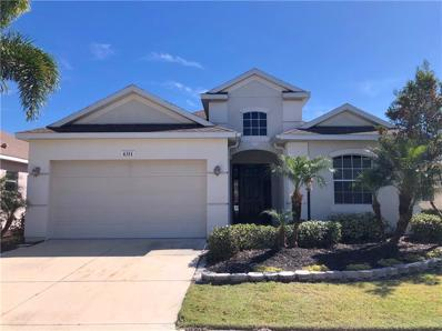 6311 Golden Eye Glen, Lakewood Ranch, FL 34202 - MLS#: A4426151